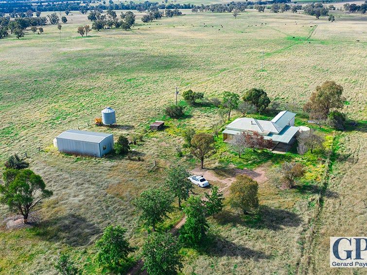 1556 Henry Lawson Drive, Mudgee, NSW 2850