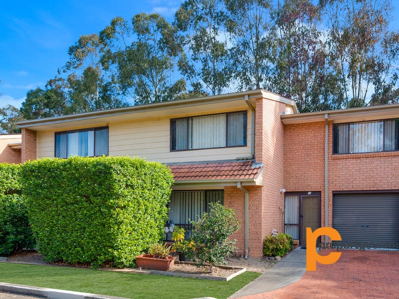 13/160 Maxwell Street, South Penrith, NSW 2750