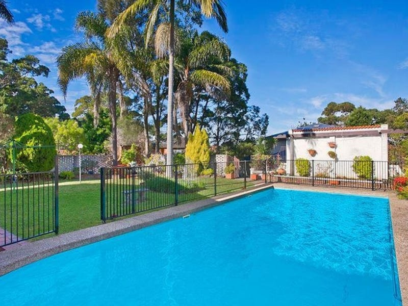 71 Saunders Bay Road, Caringbah South, NSW 2229