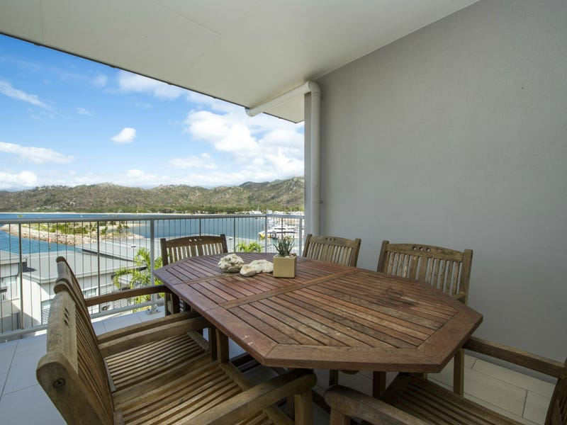 1501/146 Sooning St 'Bright Point', Nelly Bay, Qld 4819