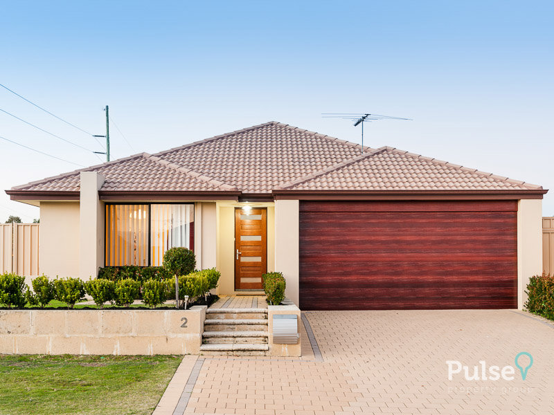 2 Houghton Street, Canning Vale, WA 6155