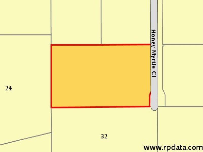 Lot 67 Honey Myrtle Close, Springfield, WA 6525