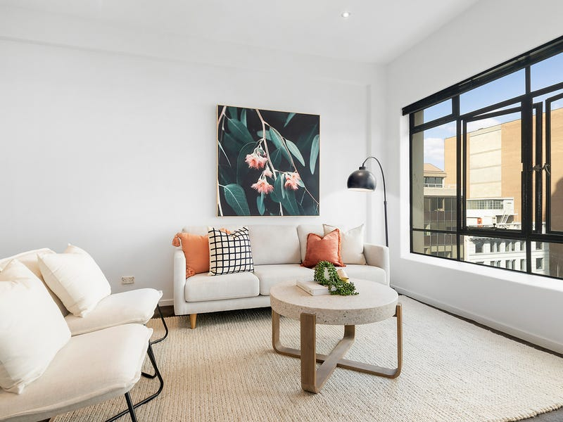 1102/39 Queen Street, Melbourne, Vic 3000