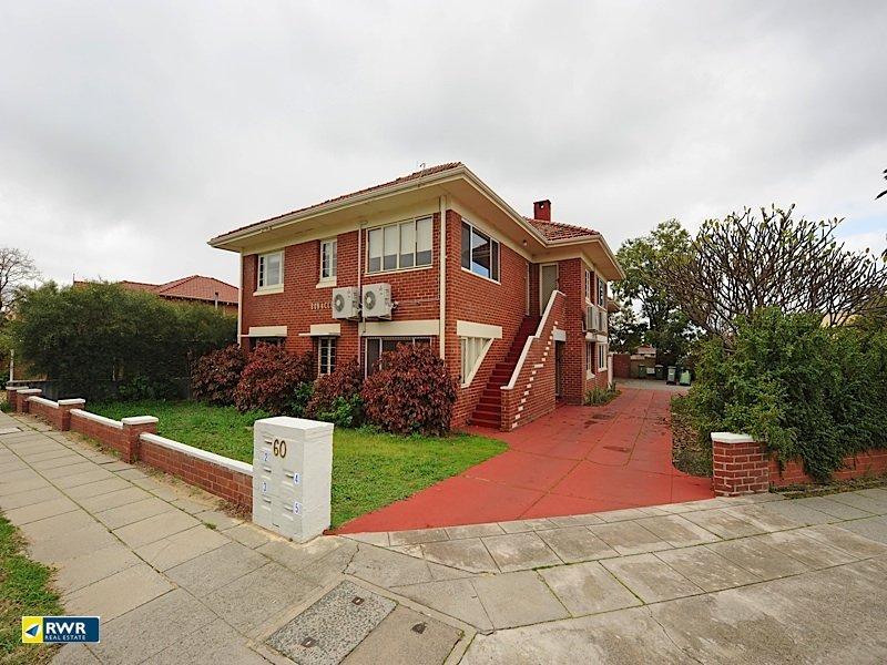 60 Elizabeth Street, South Perth, WA 6151