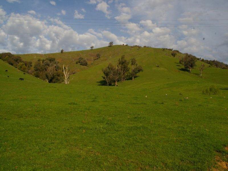 BURRANJOEY, Tumut, NSW 2720