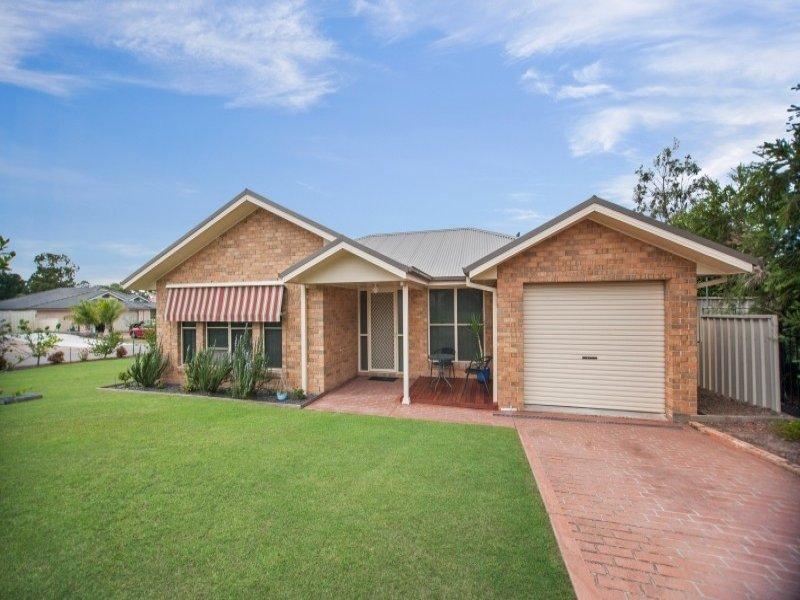 1/66 Hargreaves Circuit, Metford, NSW 2323