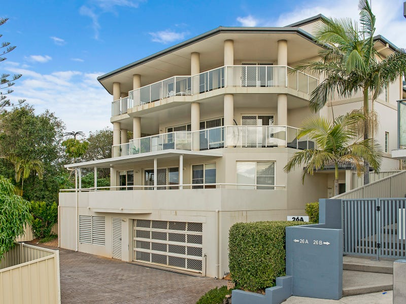 2/26A Warlters Street, Port Macquarie, NSW 2444