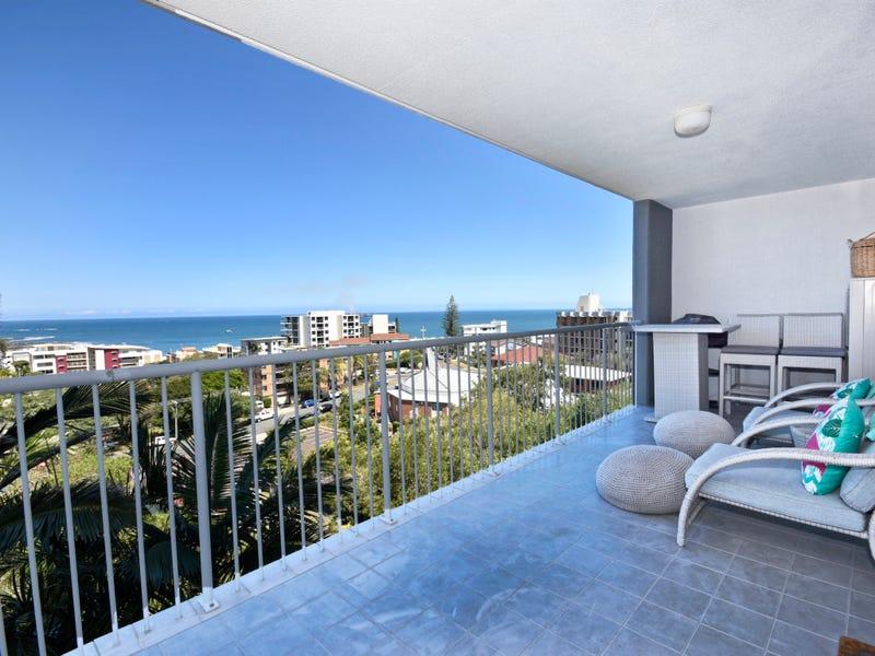 5/17 Canberra Terrace Aurora Pacific, Kings Beach, Qld 4551