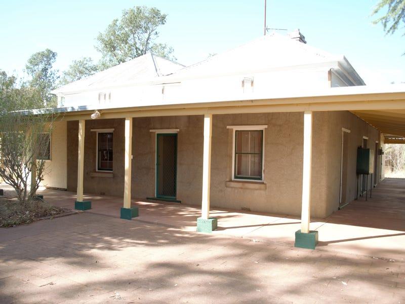 * Thanowring Road, Temora, NSW 2666