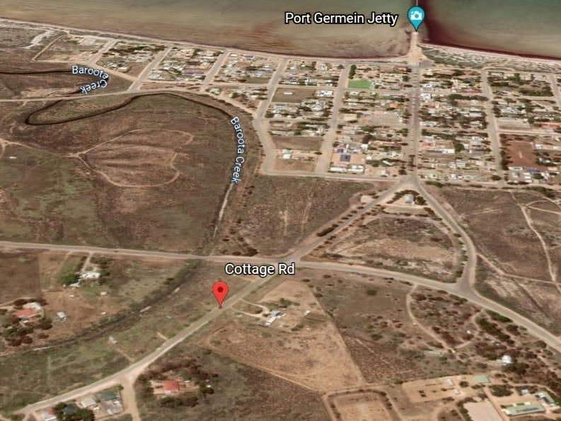 Lot 586 Cottage Road, Port Germein, SA 5495