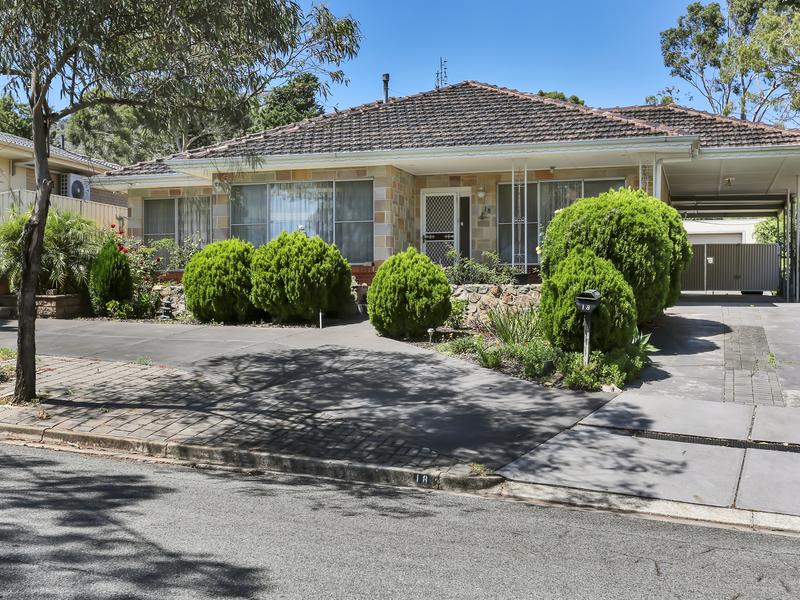 18 Burnbank Grove, Athelstone, SA 5076