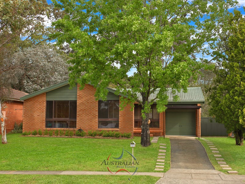 131 Madagascar Drive, Kings Park, NSW 2148