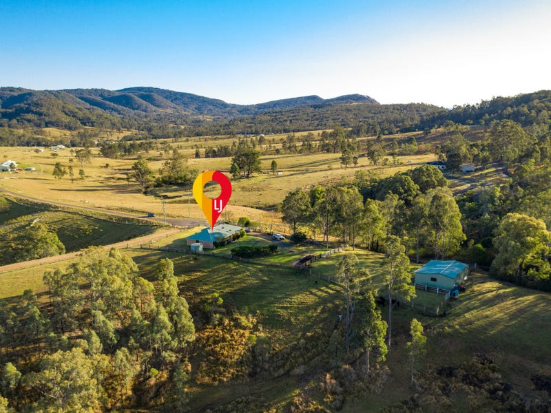 974F Lambs Valley Road, Lambs Valley, NSW 2335