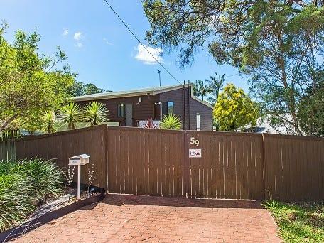59 Piggabeen Road, Tweed Heads West, NSW 2485