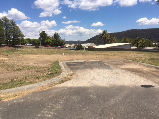Lot 5 Cura Close, Lithgow