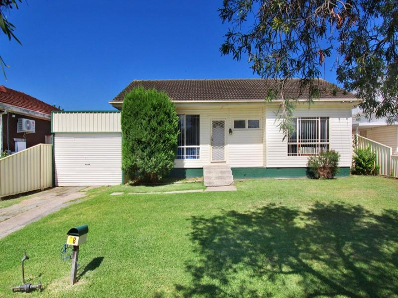 18 Amalfi Street, Lurnea, NSW 2170