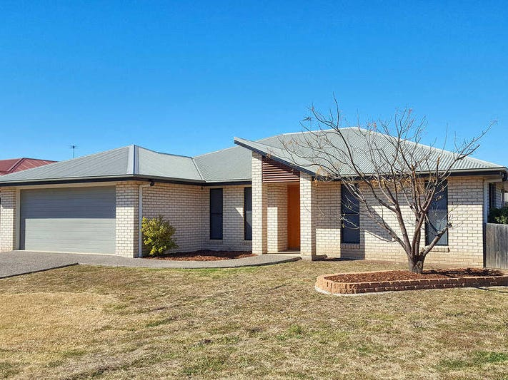 5 Turnberry Way, Dalby