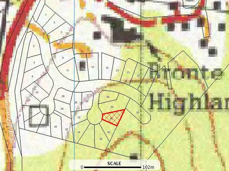 42 Bronte Estate Road, Bronte Park, Tas 7140