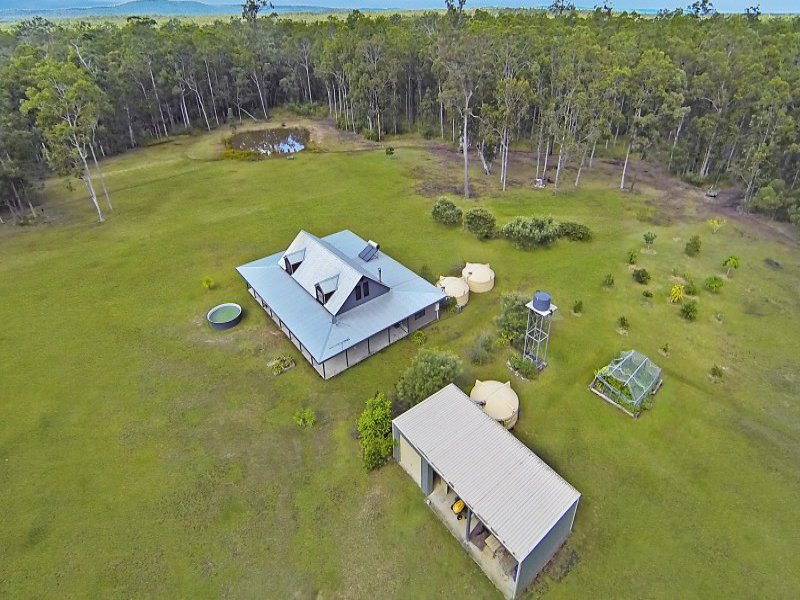 155 Duke Road, Bora Ridge, NSW 2471