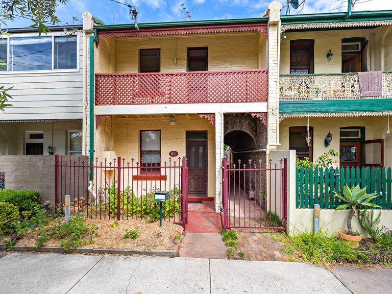 61 Gipps Street, Carrington, NSW 2294