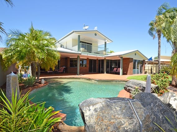 54 Eagle Court, Desert Springs, NT 0870