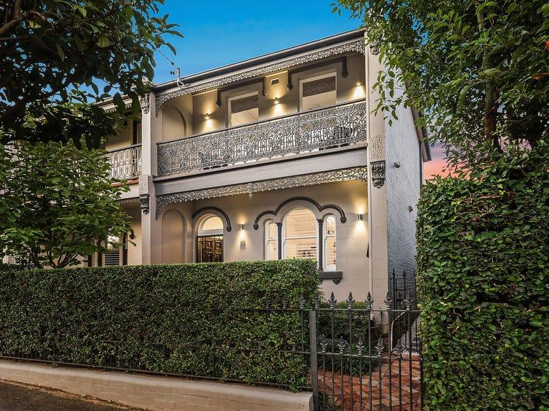74 Burlington Street, Crows Nest, NSW 2065