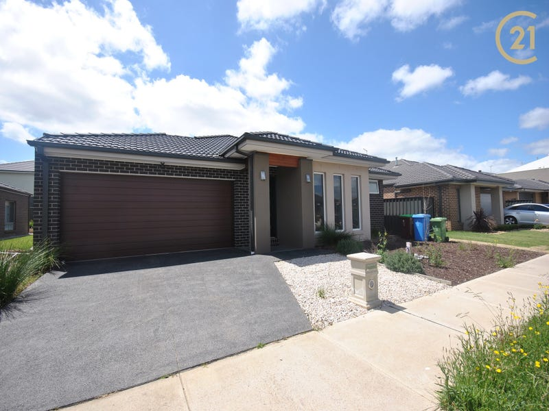 8 Belcam Circuit, Clyde North, Vic 3978