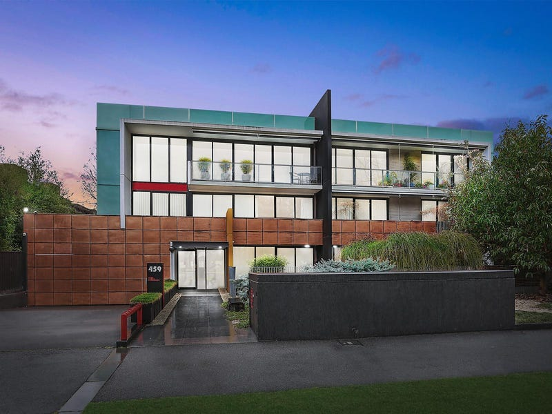 202/459 Royal Parade, Parkville, Vic 3052