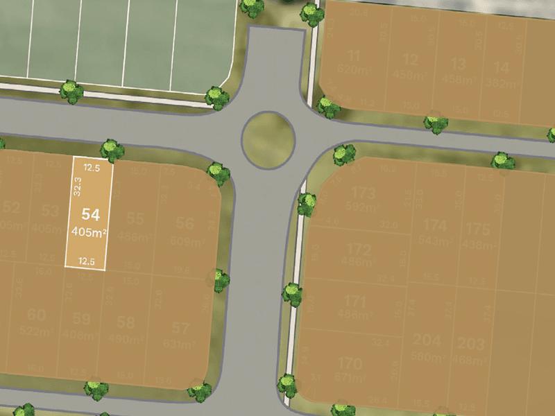 Lot 54 New Road, Bohle Plains, Qld 4817