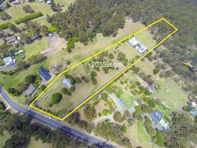 194 Georges River Road, Kentlyn, NSW 2560