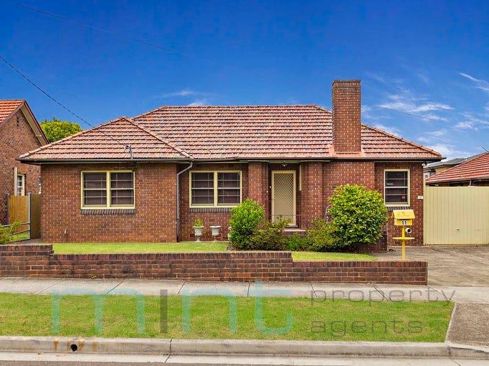 11 Patricia Street, Belfield, NSW 2191