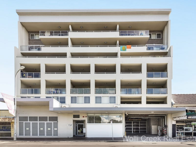 102/17-21 The Crescent Cres, Fairfield, NSW 2165