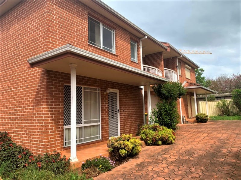 3/13 Percy Street, Bankstown, NSW 2200
