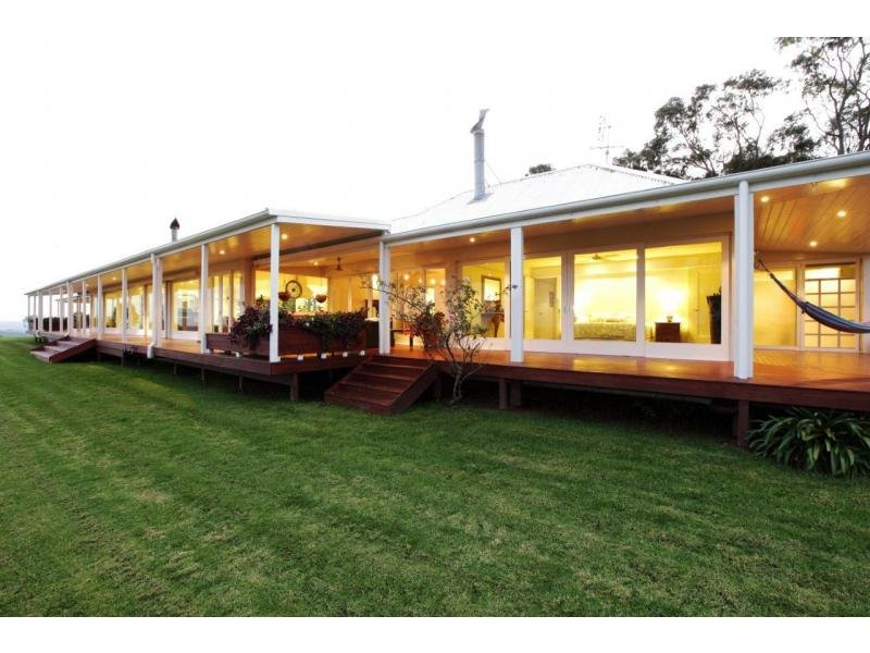 725F Lambs Valley Road, Lambs Valley, NSW 2335