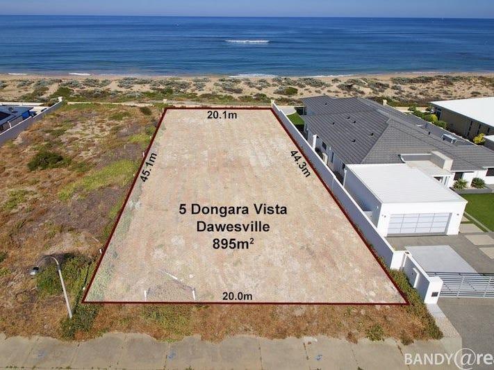 5 Dongara Vista, Dawesville, WA 6211