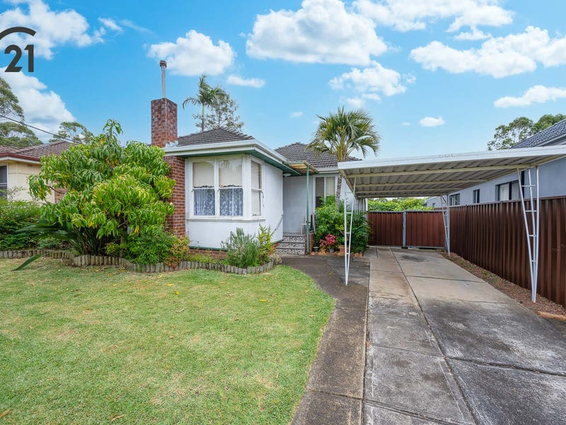 62 Australia Street, Bass Hill, NSW 2197