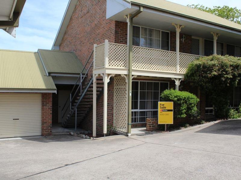 4/28 Carp Street, Bega, NSW 2550