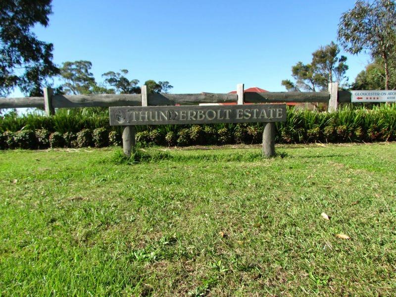 Lot 1-46 Moonlight Circuit, Gloucester, NSW 2422