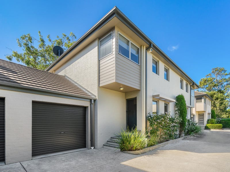 6/422 Glebe Road, Hamilton South, NSW 2303