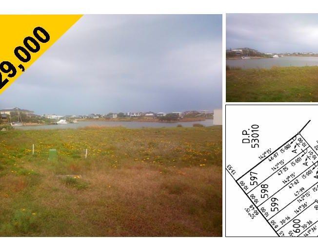 Lot 599, 34 `Providence, Hindmarsh Island, SA 5214