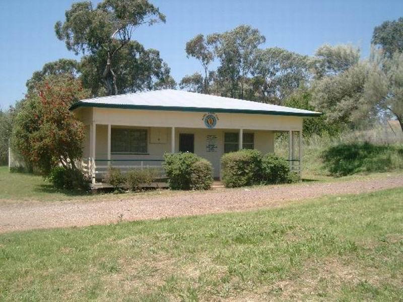 31 Apsley Crescent, Mumbil, NSW 2820