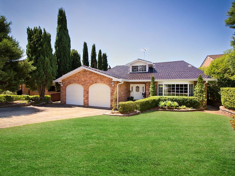 40 Blaxland Drive, Illawong, NSW 2234