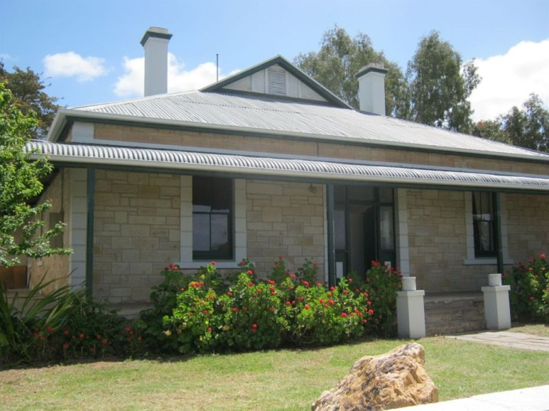 Lot 4 Main Road, Manoora, SA 5414