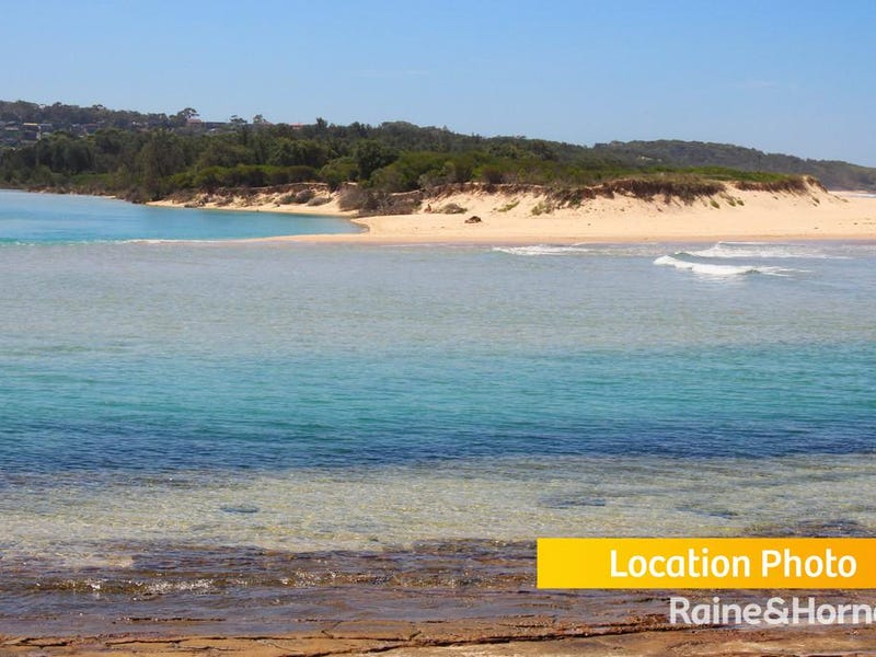 Lot 414 Mirida Drive,  Seaside Estate, Dolphin Point, NSW 2539