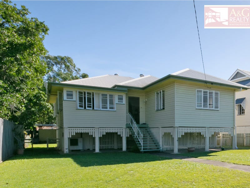 150 Cheapside St, Maryborough, Qld 4650