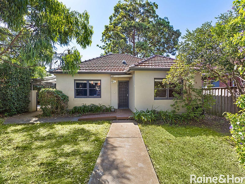 213 Burns Bay Road, Lane Cove West, NSW 2066