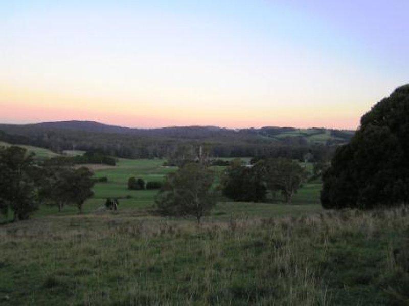 Lot 183 Kirkland Road, Kangaloon, NSW 2576