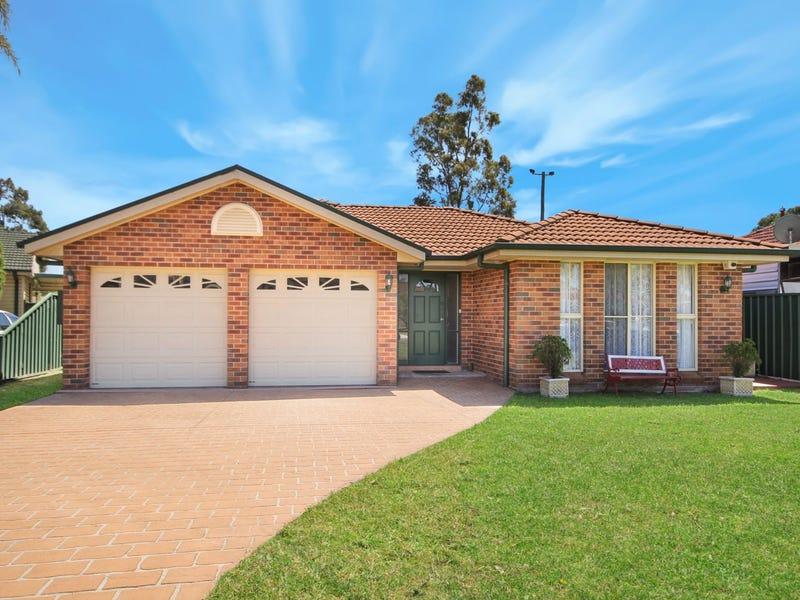 45 Guthega Crescent, Heckenberg, NSW 2168