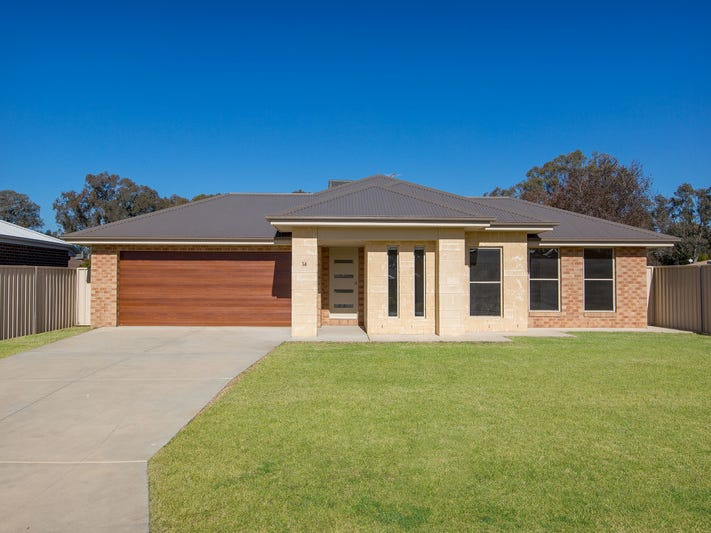 14 Britton Court, Jindera, NSW 2642