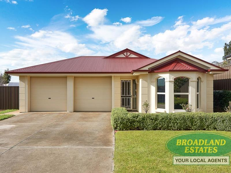 4 Brumfield Court, Strathalbyn